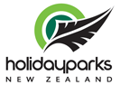 Holiday Parks logo