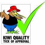 KHP Tick of Approval